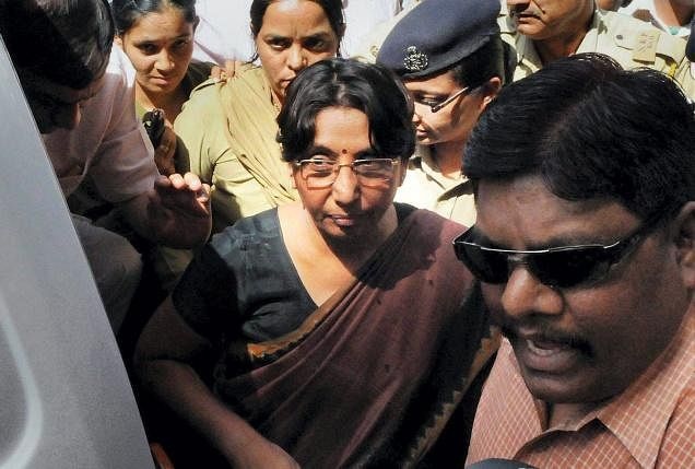 Gujarat Riots: Maya Kodnani Acquitted In Naroda Patiya Case