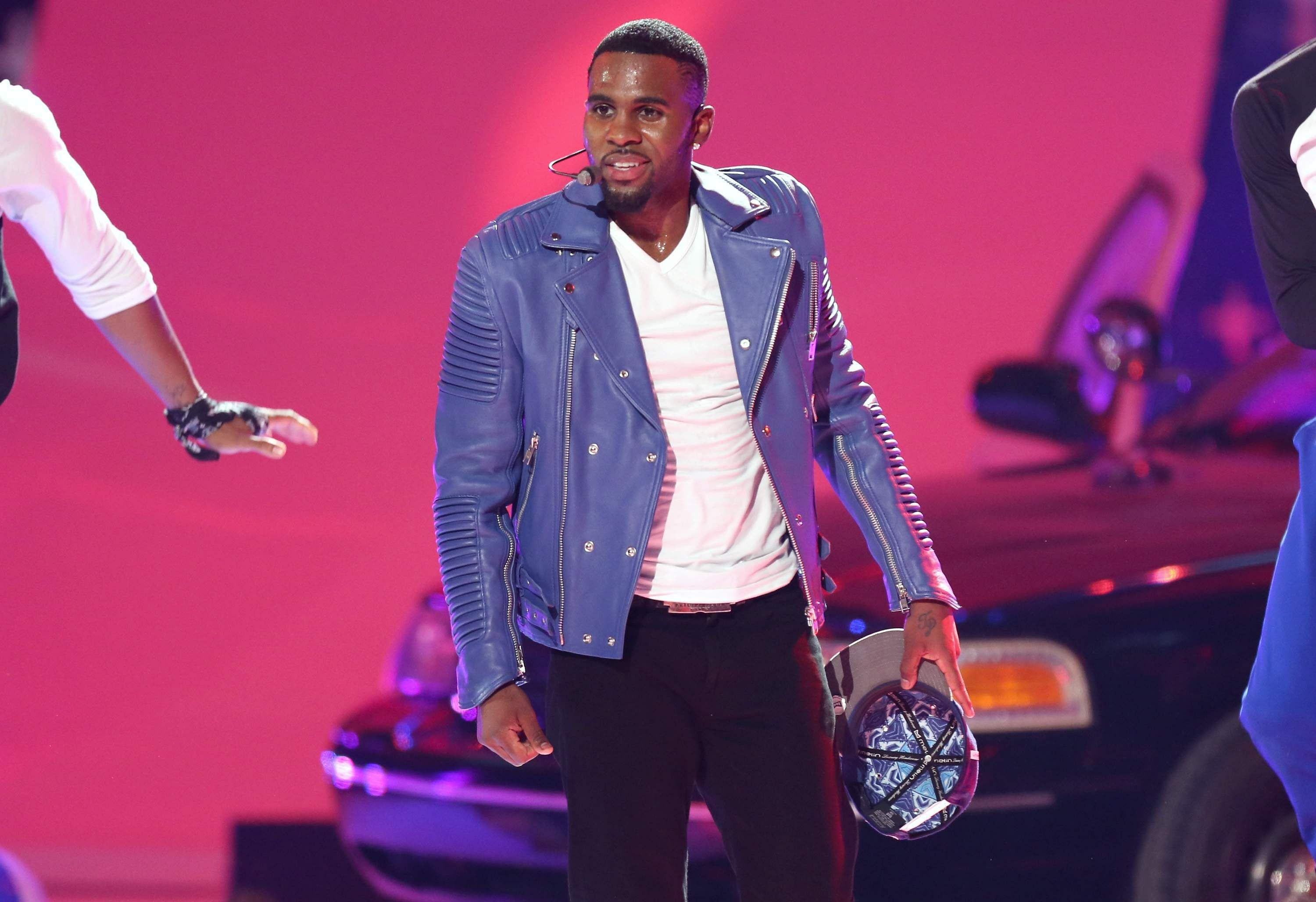 Jason Derulo robbed, USD 300,000 cash and jewellery missing- The ...