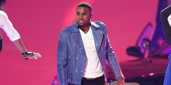 Jason Derulo robbed, USD 300,000 cash and jewellery missing- The New ...