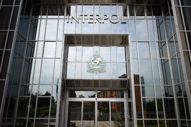 Palestinians get place in Interpol