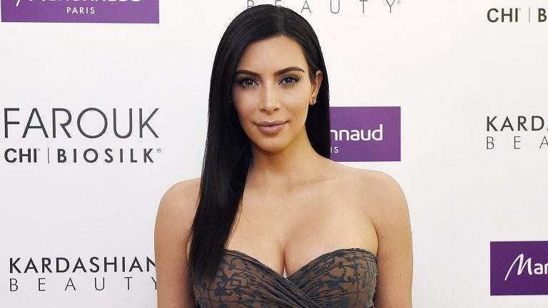 Kim Kardashian's Apology Letter From Paris Robbers