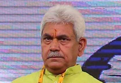 Govt keeping watch on telcos' financial stress: Manoj Sinha