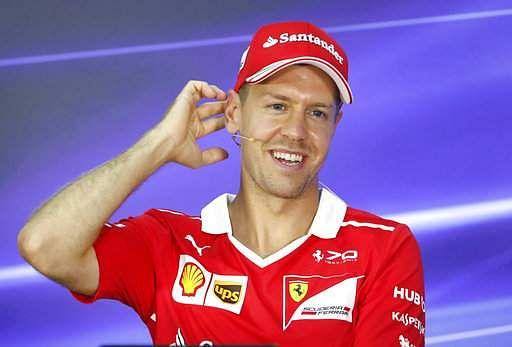 Lewis Hamilton expects Sebastian Vettel backlash in Malaysian Grand Prix