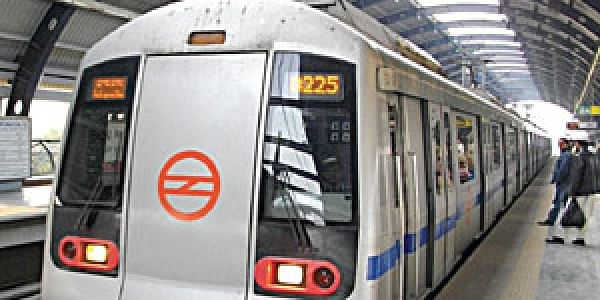 Delhi Metro train rides are set to get more expensive from October. (File Photo)