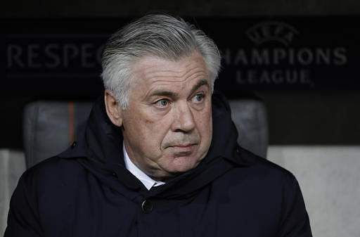 Bayern Munich Sack Carlo Ancelotti After PSG Humiliation