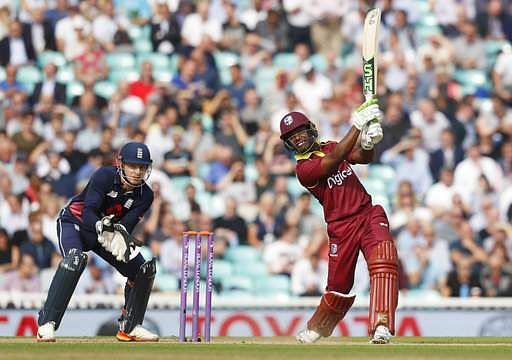 Bairstow fires England past the Windies again