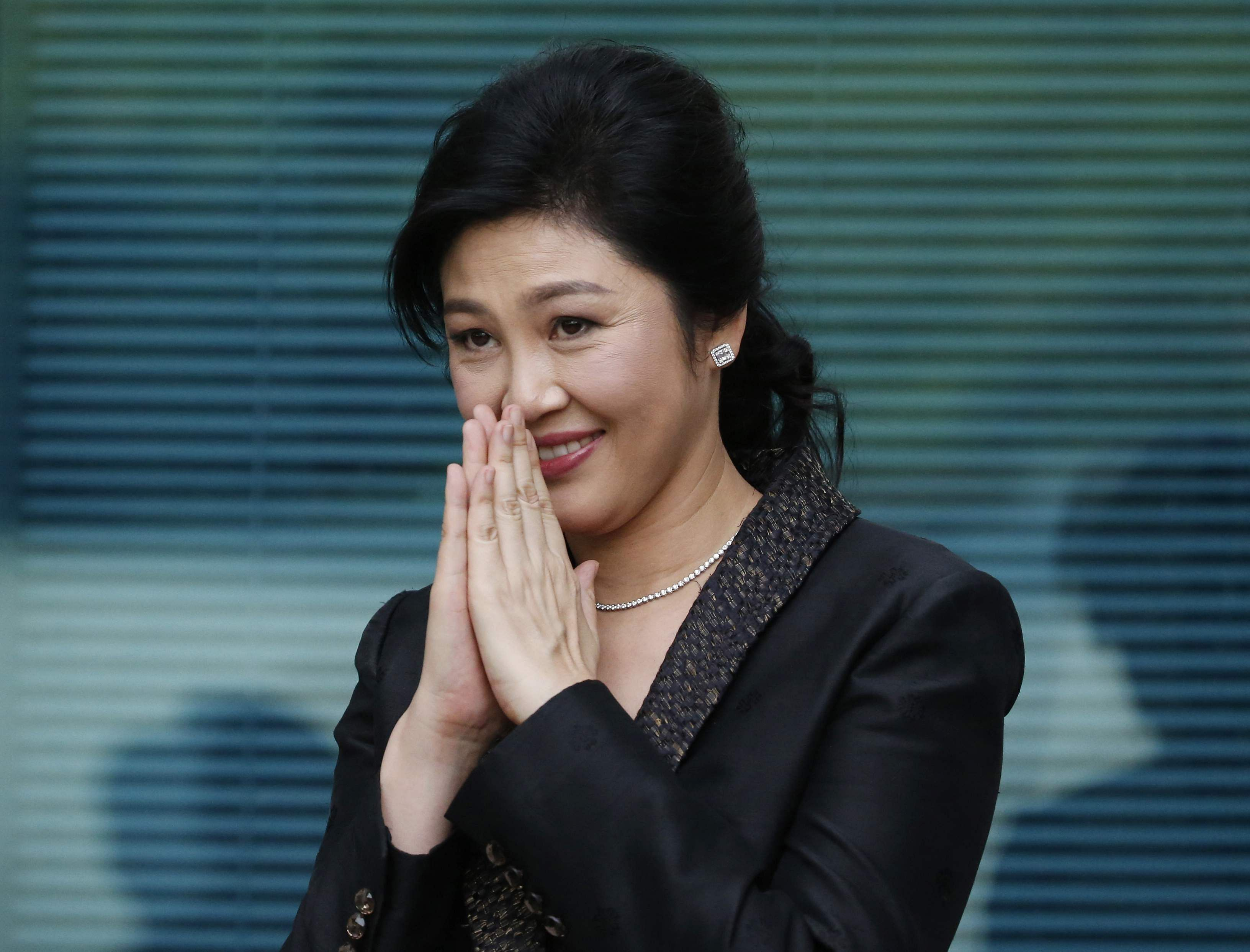 Fugitive ex-PM Yingluck Shinawatra seeks asylum in UK