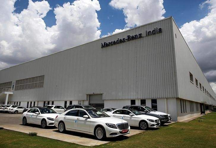 Ncdrc Asks Mercedes Benz And Daimler Chrysler To Pay Rs 10 Lakh For Faulty Airbags The New