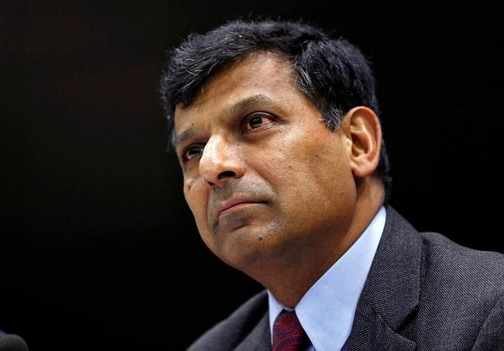 Raghuram Rajan says he wasn't on board for demonetisation