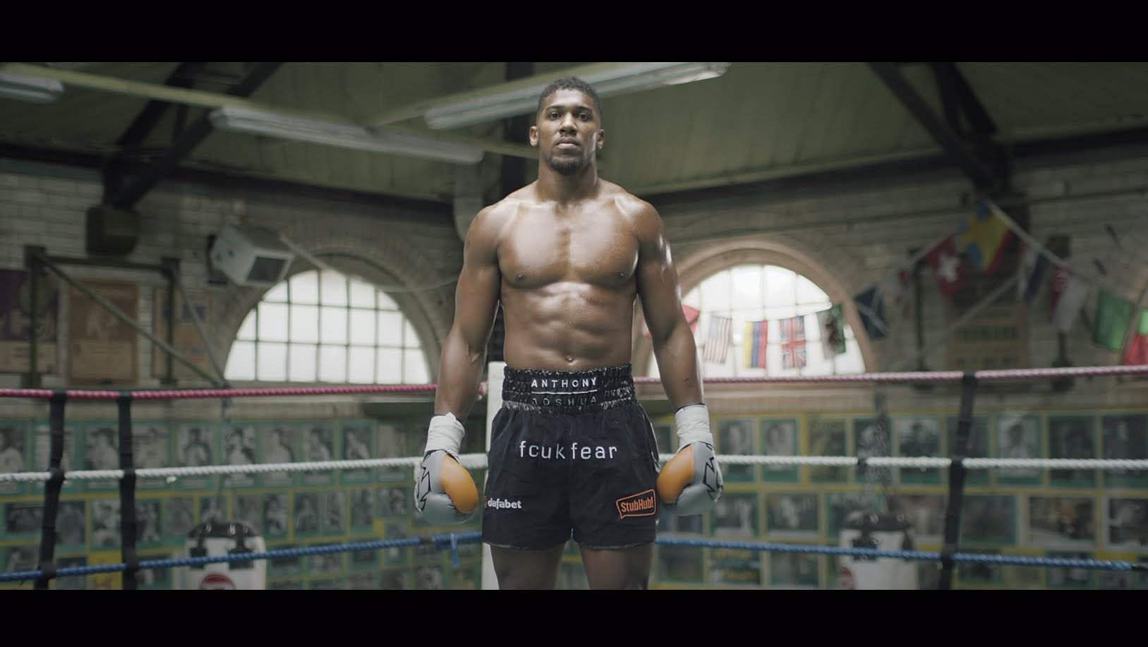 Boxing Joshua To Face Pulev In Cardiff In October The