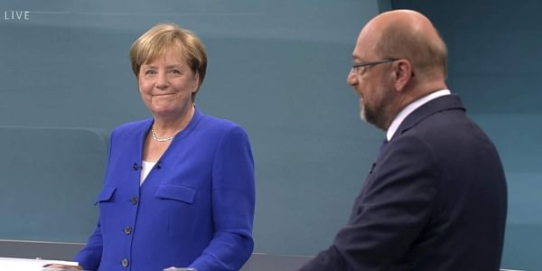 Turkey accuses German leaders of fueling racism- The New Indian Express