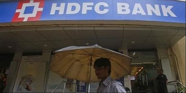 HDFC (File photo | Reuters)