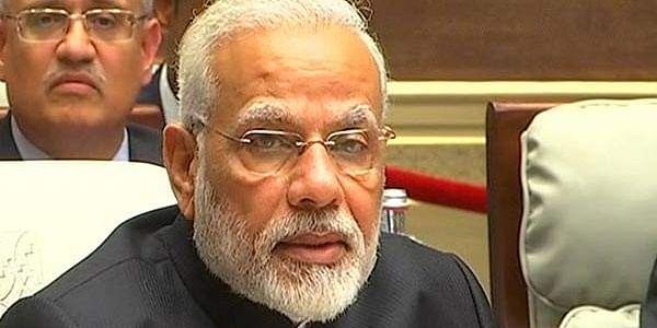 Prime Minister Narendra Modi (File | ANI)