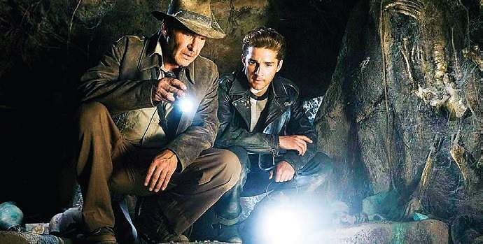 Shia LeBeouf will not be a part of 'Indiana Jones 5'