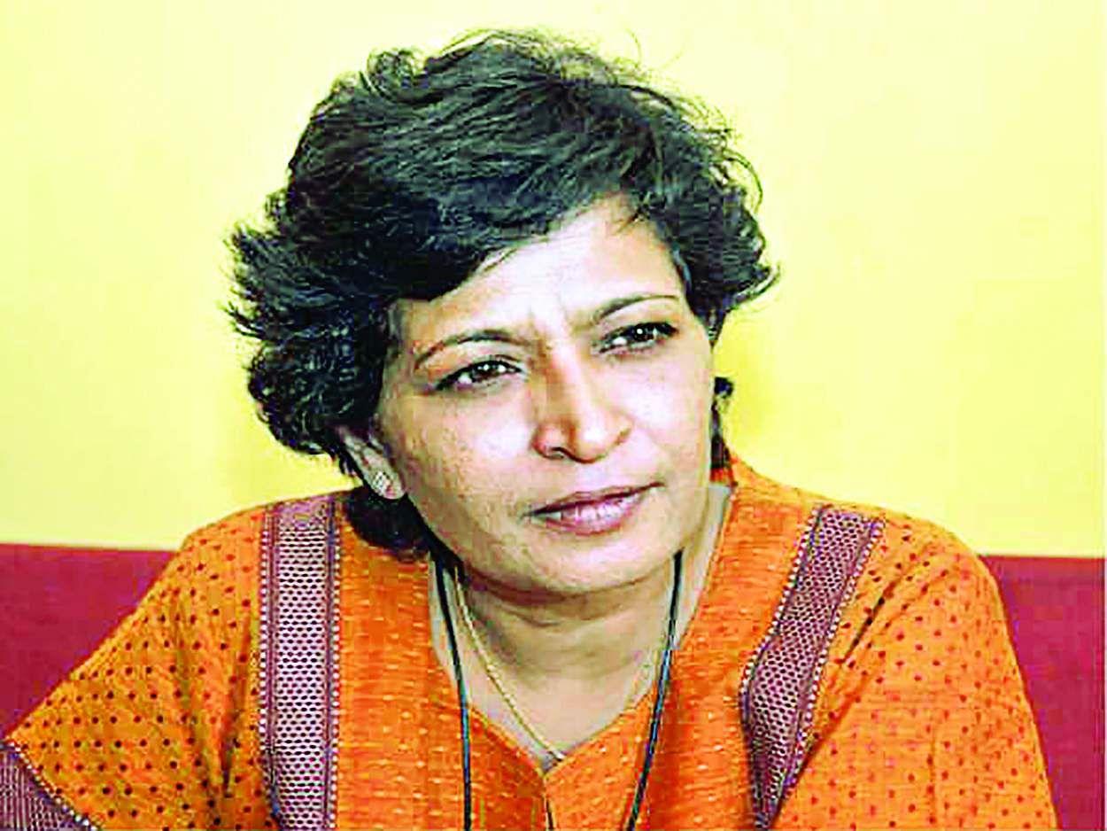 Journalist Gauri Lankesh's Killing Very Alarming: Mamata Banerjee