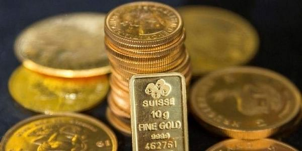 Gold bullion | Reuters file photo