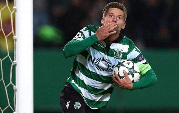 Leicester To Appeal FIFA's Decision On Portuguese Midfielder's Transfer