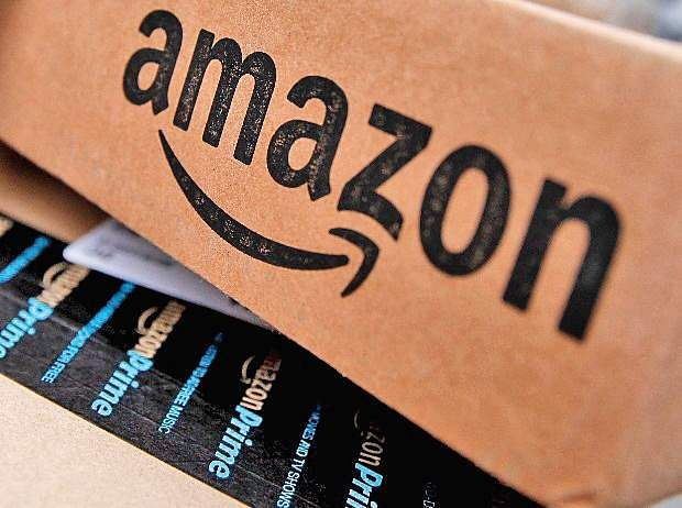 Amazon opens its largest fulfilment centre in India""