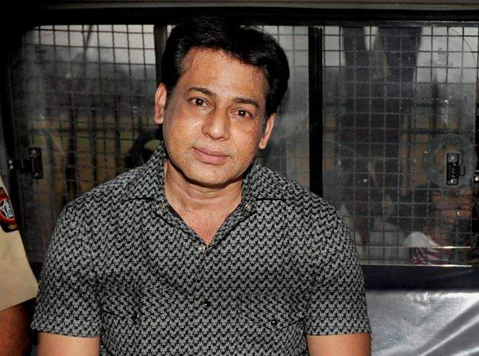 One of the accused in 1993 Mumbai Blast, Abu Salem (File | PTI)