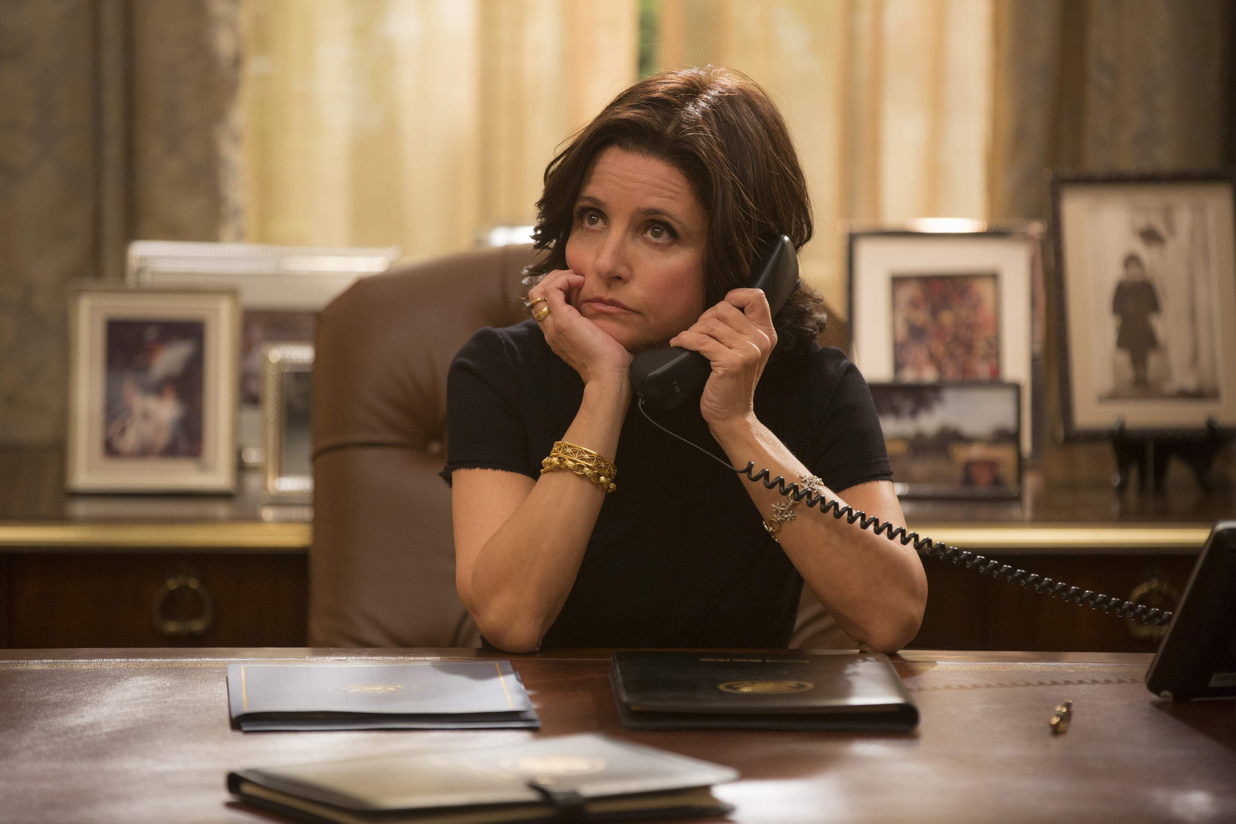 HBO's VEEP to Conclude Series With Season 7