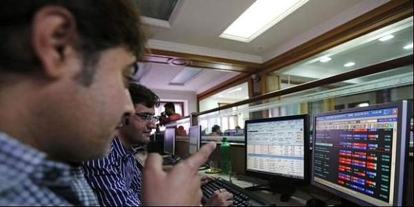 The NSE Nifty ended at a record closing high. | File Photo | Reuters