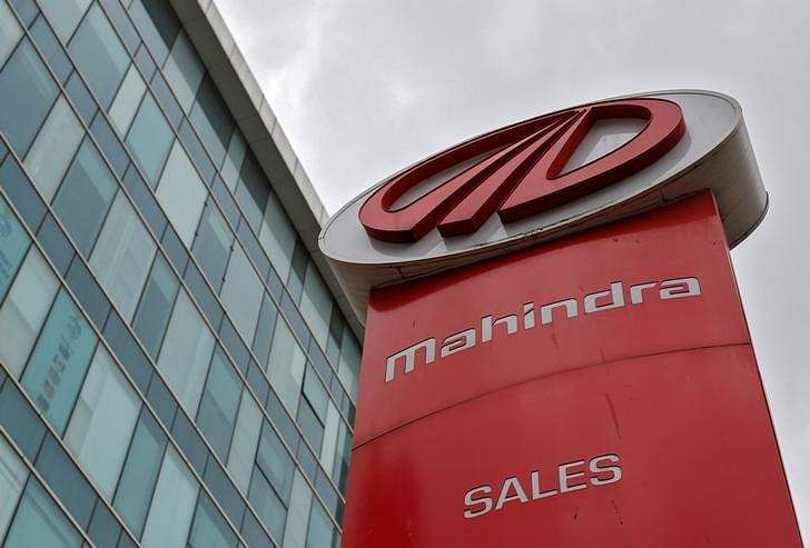 Mahindra and Ford join hands to expand market reach, develop electric cars