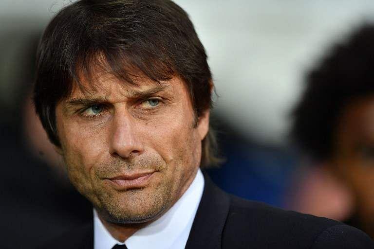 Antonio Conte: 'Contempt' with Jose Mourinho is mutual