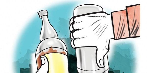 liquor, Alcohol