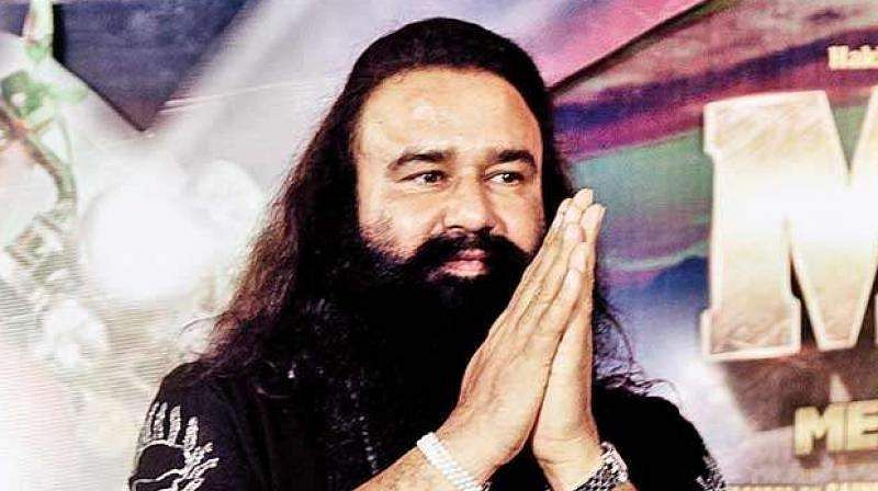 Luxury vehicle, old notes seized from Dera; rooms sealed