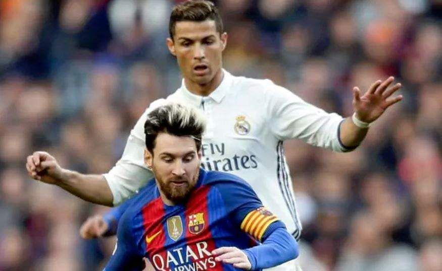 La Liga mulls Barcelona and Real Madrid games overseas