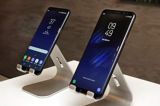 Samsung Galaxy S9 unlikely to show up at CES 2018