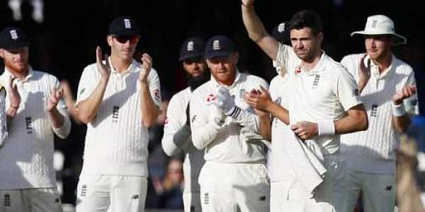 McGrath is the only other seamer to reach 500 and he, like Anderson, also did it at Lord's in the opening Ashes clash of 2005.