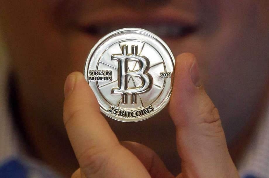 Govt cautions people against risks in investing in Bitcoin