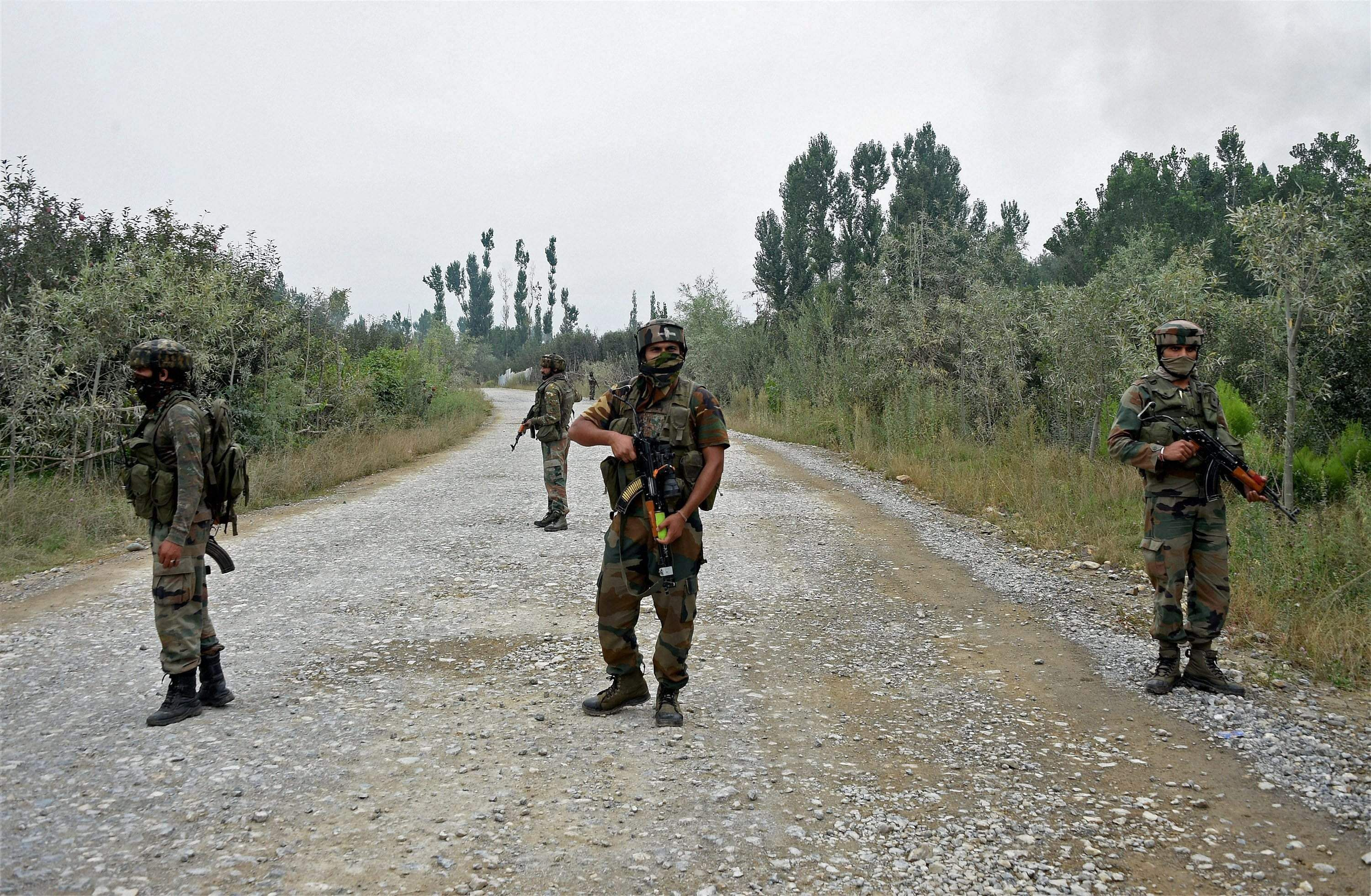 Kashmir's Pulwama attack: Injured CRPF jawan succumbs