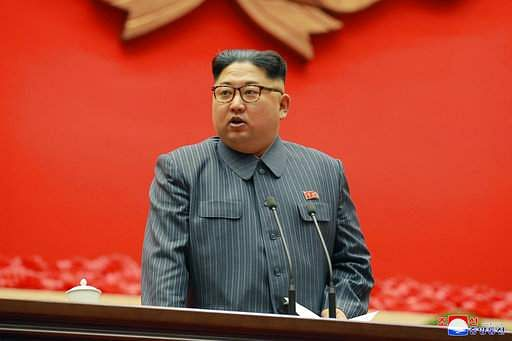 Russian Federation  denies North Korea sanctions breach claims