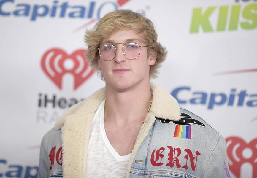 Logan Paul To Return To Vlogging Fairly Soon, According to Father Greg