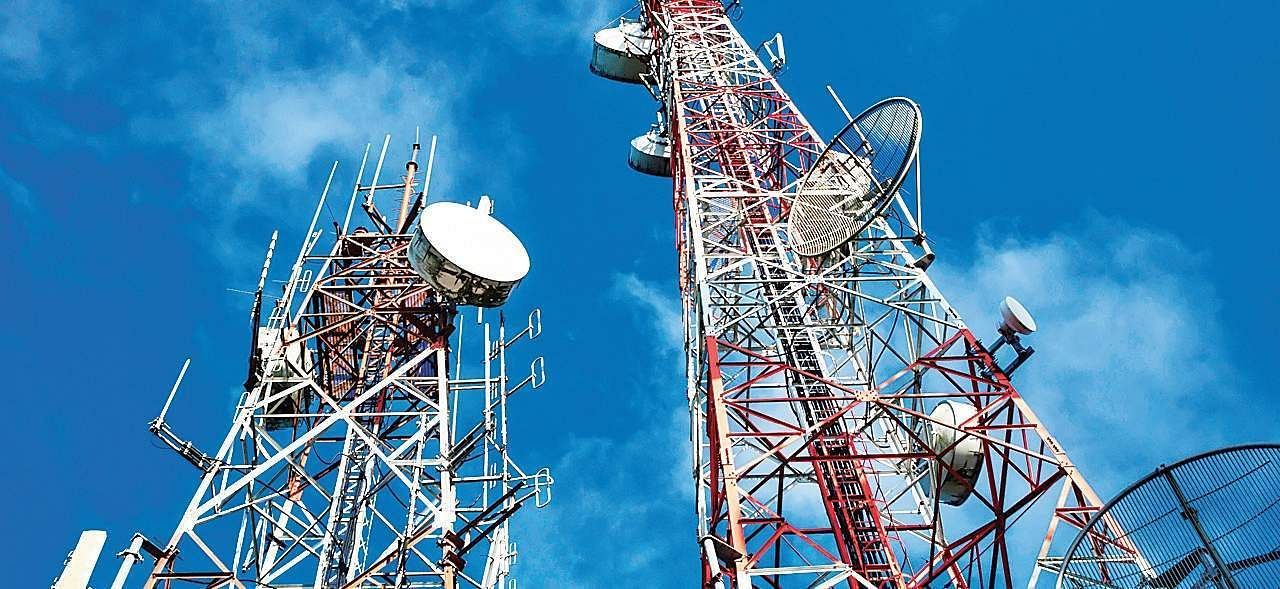 Image result for Telecom Commission favours raising spectrum holding limit