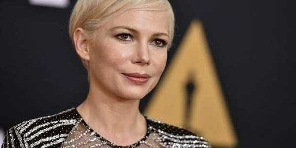 Michelle Williams (Photo | AP)