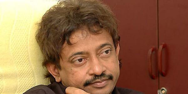 Ram Gopal Varma shoots video with porn star Mia Malkova- The New