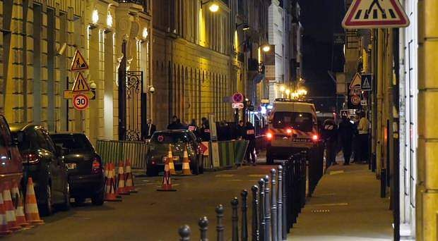 Ritz Paris robbery: Jewellery worth millions seized in armed heist