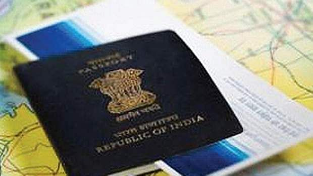 Passport may no longer be valid proof of address