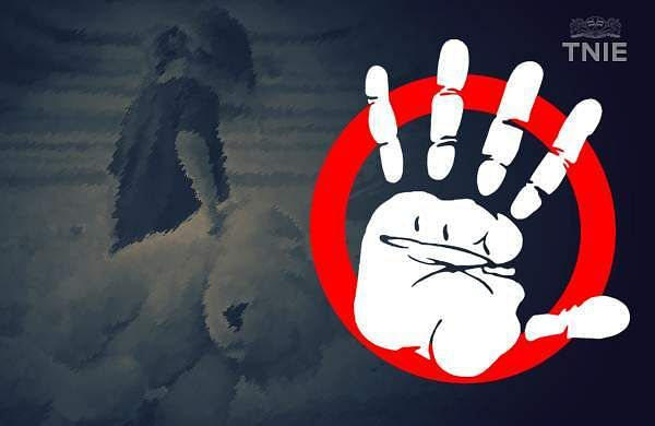Six held for sexually assaulting minor girl in a park