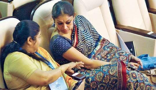 CM inaugurates Loka Kerala Sabha