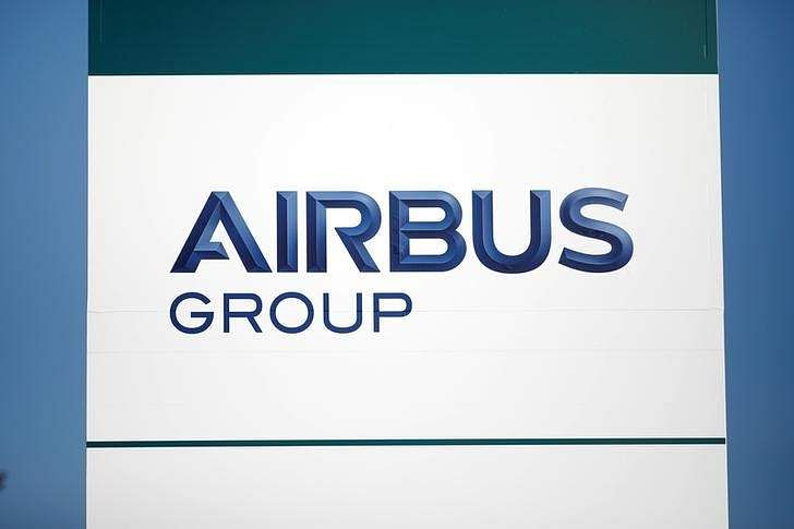 Airbus fined 104 mln euros over Taiwan missile affair
