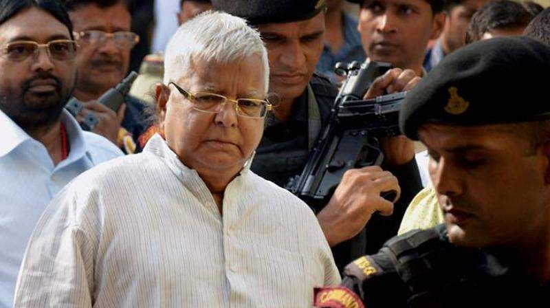 Lalu Yadav's Second Son-In-Law Rahul Summoned By Enforcement Directorate