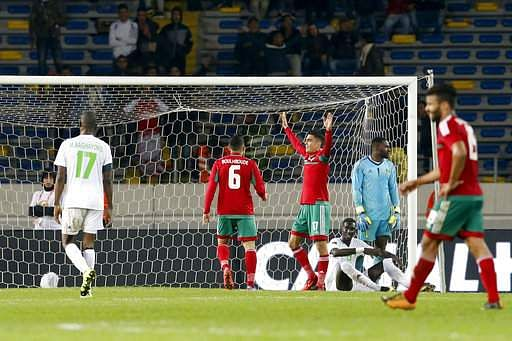 African Nations Championship to get underway in Morocco