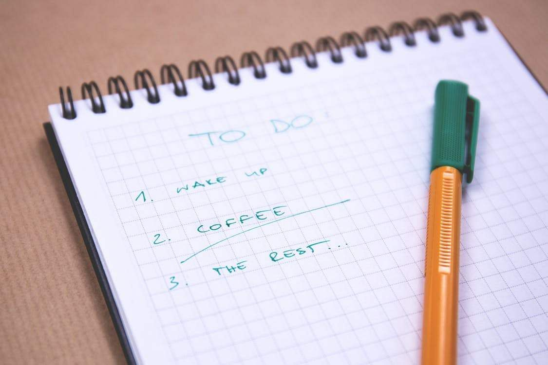 Can't sleep? Time to write your to-do list, study says