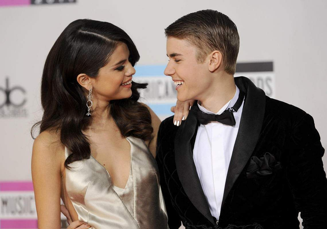 Selena Gomez's mum admits she's 'can't control' daughter over Justin Bieber relationship