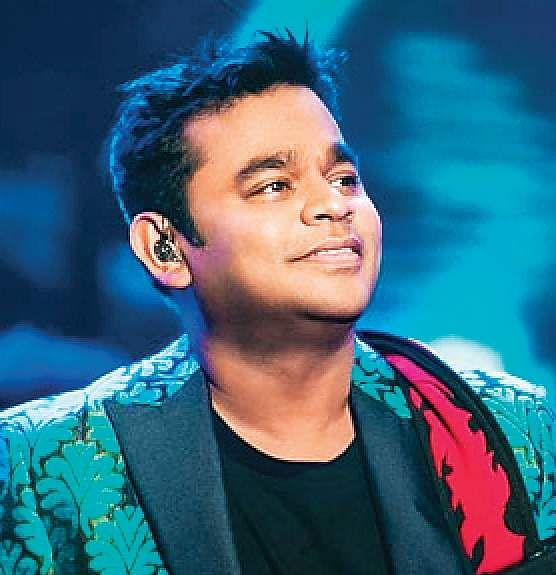 AR Rahman on board for Sivakar...