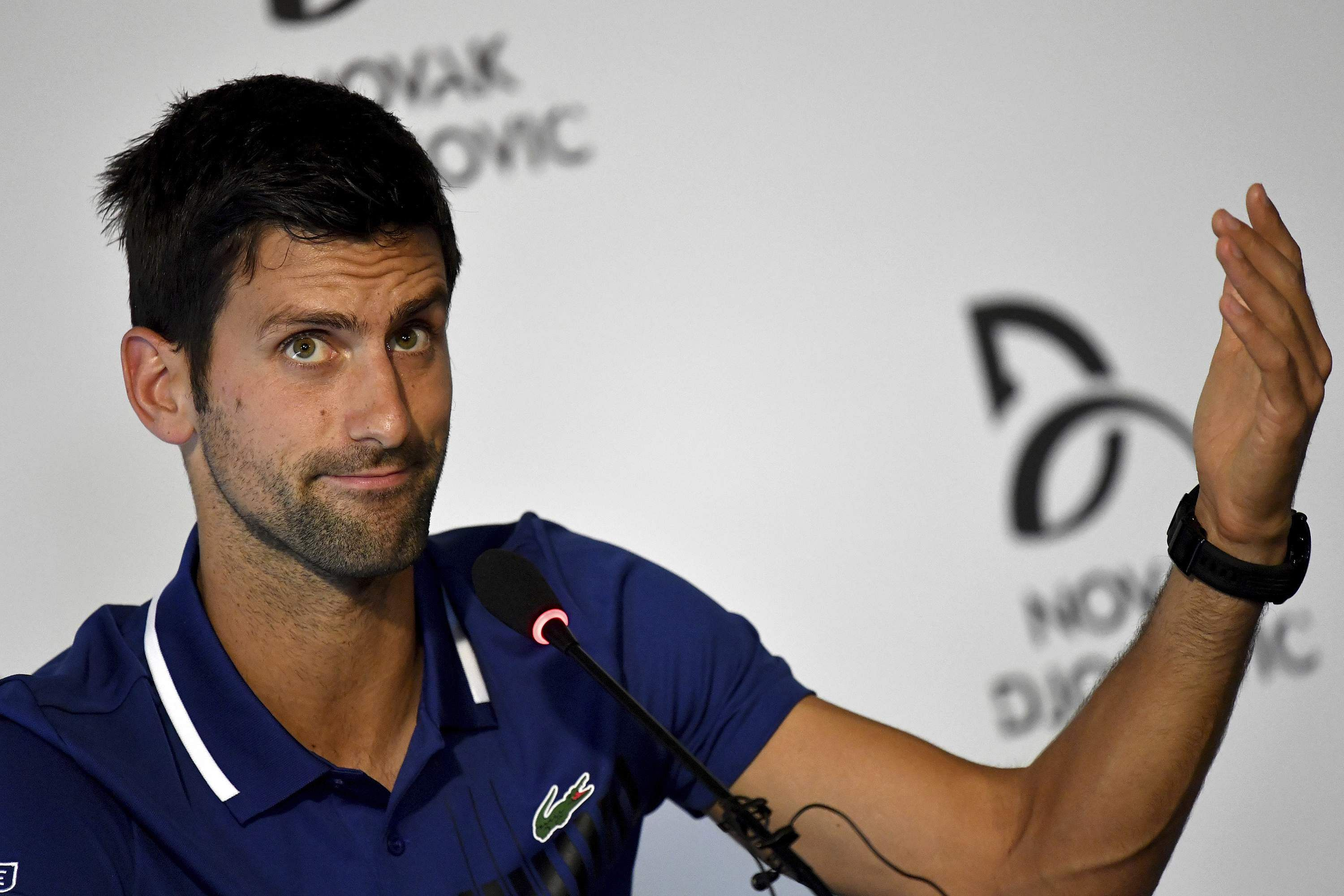 Tennis star Novak Djokovic demands more prizemoney at Australian Open